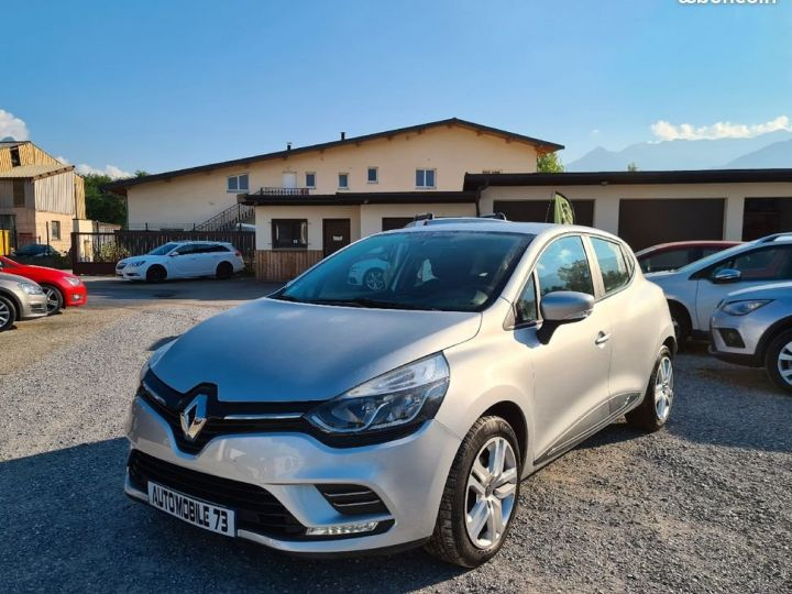 Renault Clio tce 75 generation 12/2019 8000kms S&S CLIM REGULATEUR  - 1