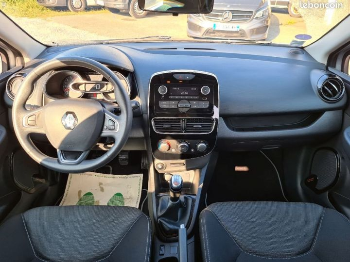 Renault Clio tce 75 generation 12/2019 8000kms S&S CLIM REGULATEUR  - 5