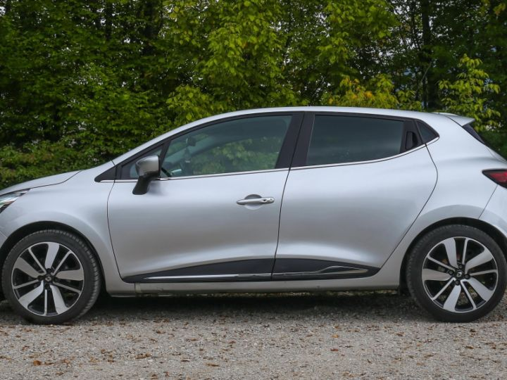 Renault Clio TCe 90 Energy Trend GRIS - 2