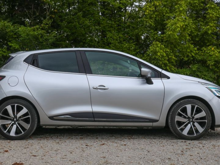 Renault Clio TCe 90 Energy Trend GRIS - 4