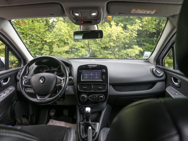 Renault Clio TCe 90 Energy Trend GRIS - 5