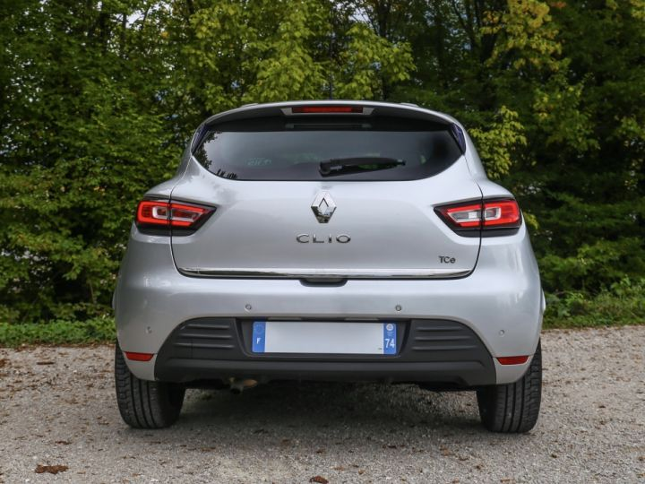 Renault Clio TCe 90 Energy Trend GRIS - 7