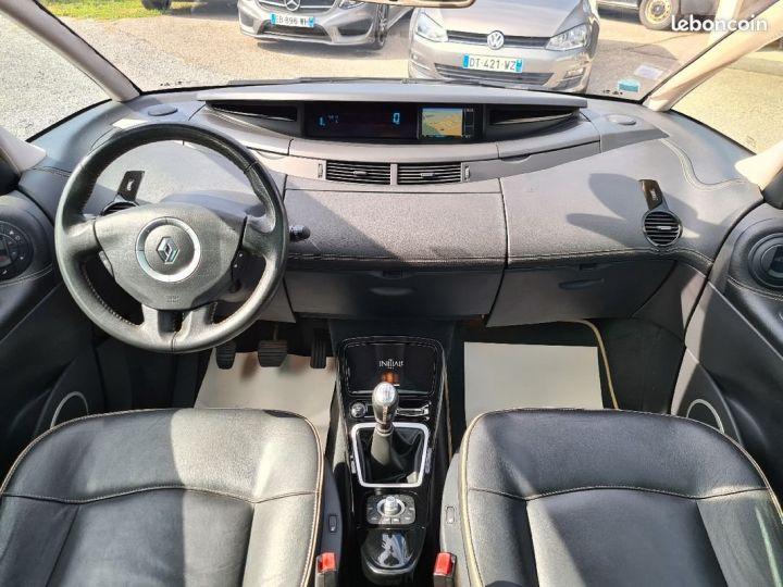 Renault Espace 2.0 dci 175 initiale 01/2014 7 PLACES CUIR ELEC XENON LED CAMERA TOIT PANORAMIQUE ATTELAGE  - 5