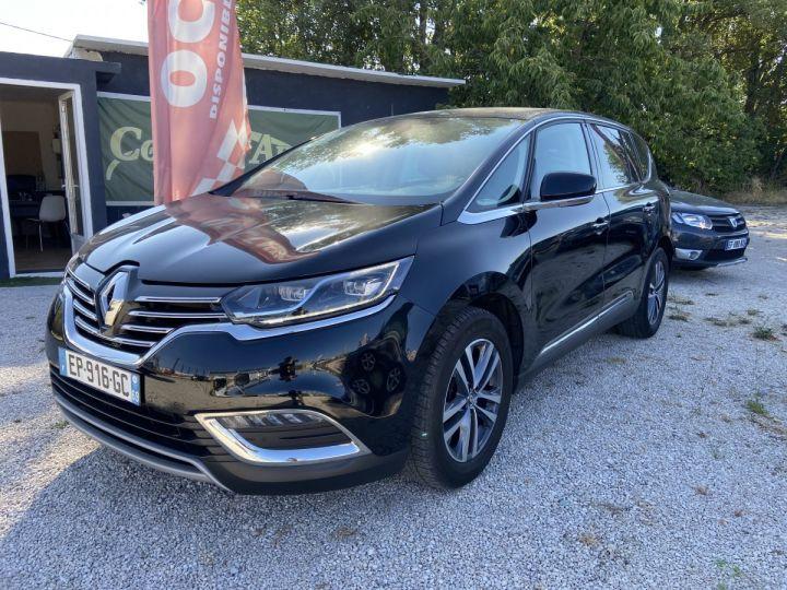 Renault Espace ZEN NOIR METAL Occasion - 1