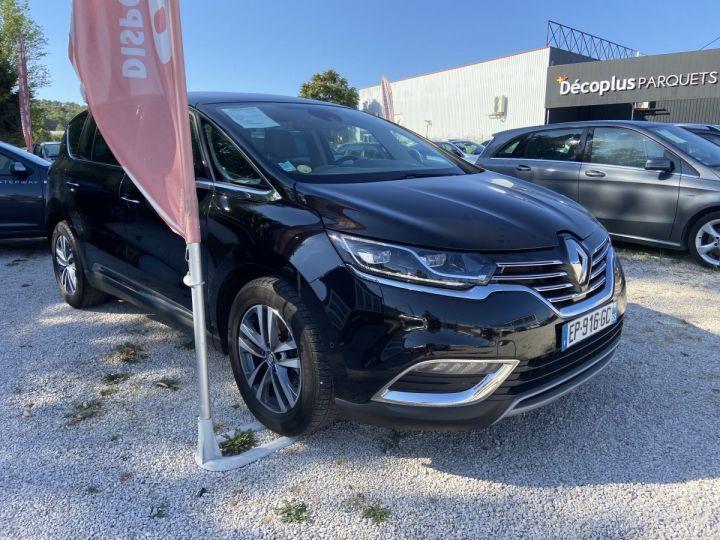 Renault Espace ZEN NOIR METAL Occasion - 2