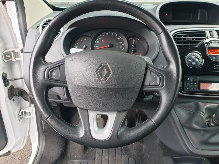 Renault Grand Kangoo 1.5 dci 110 intens 7 places Blanc Occasion - 5