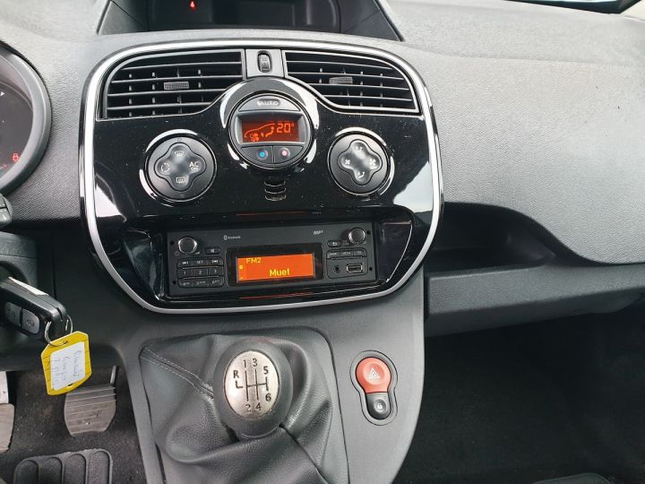 Renault Grand Kangoo 1.5 dci 110 intens 7 places Blanc Occasion - 6