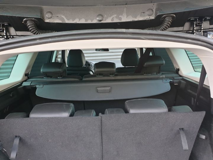 Renault Grand Scenic 4 1.6 dci 130 intens 7 places Marron Occasion - 6