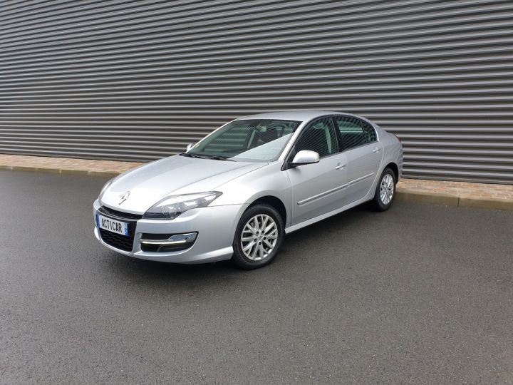 Renault Grand Scenic 4 1.6 dci 130 intens 7 places Marron Occasion - 20