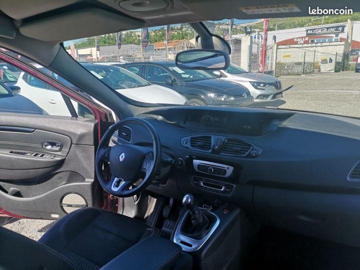 Renault Grand Scenic BOSE BORDEAUX Occasion - 4