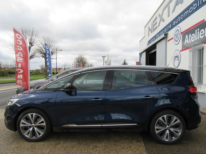 Renault Grand Scenic IV 1.3 TCE 160CH ENERGY INTENS EDC Bleu F Occasion - 5