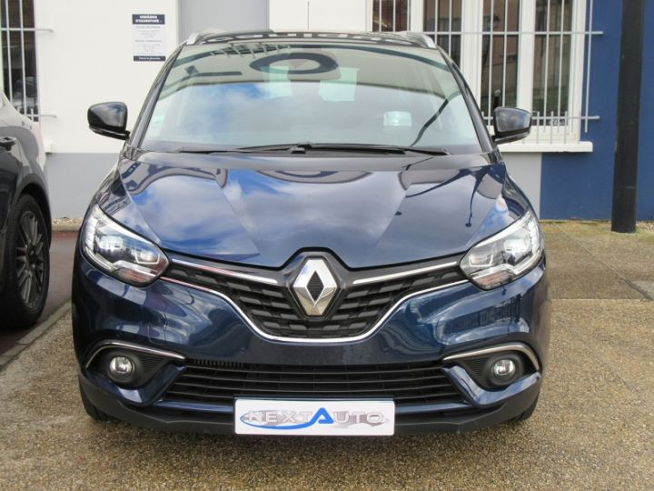 Renault Grand Scenic IV 1.3 TCE 160CH ENERGY INTENS EDC Bleu F Occasion - 6