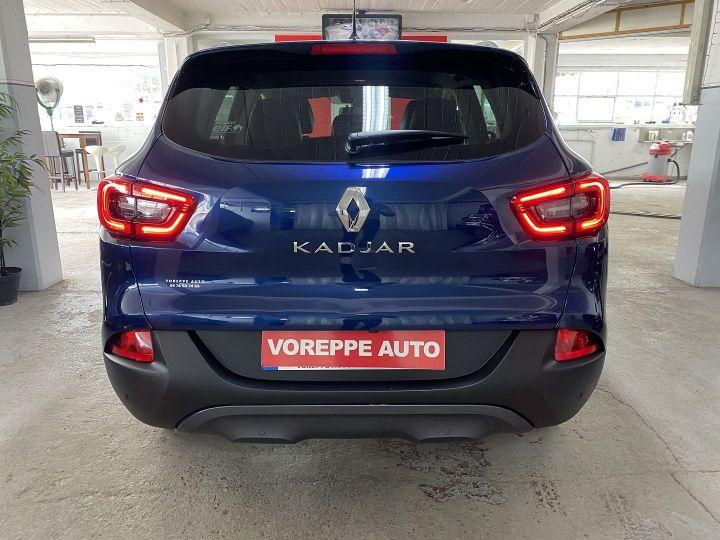 Renault Kadjar 1.2 TCE 130CH ENERGY INTENS EDC Bleu F - 5