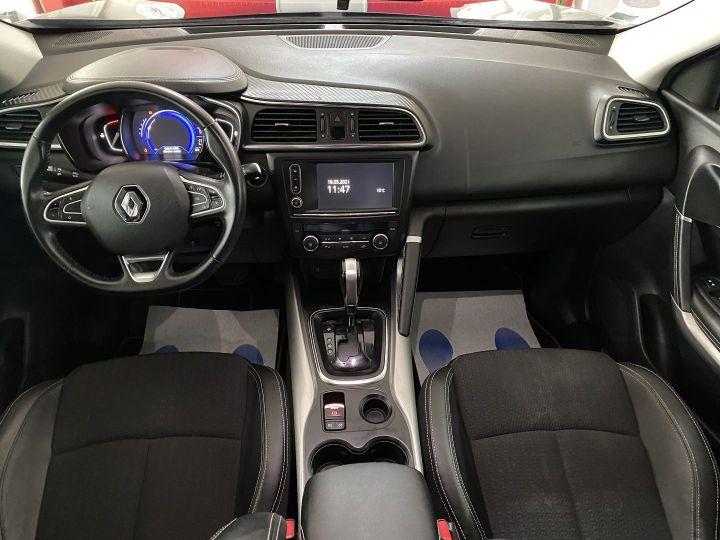 Renault Kadjar 1.2 TCE 130CH ENERGY INTENS EDC Bleu F - 10