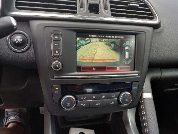 Renault Kadjar 1.5 DCI 110 ENERGY INTENS EDC  - 7