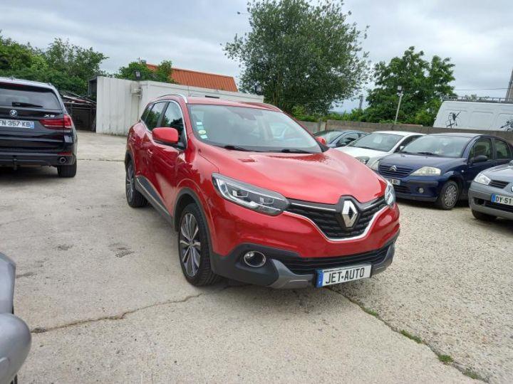 Renault Kadjar 1.5 DCI 110 ENERGY INTENS EDC  - 10
