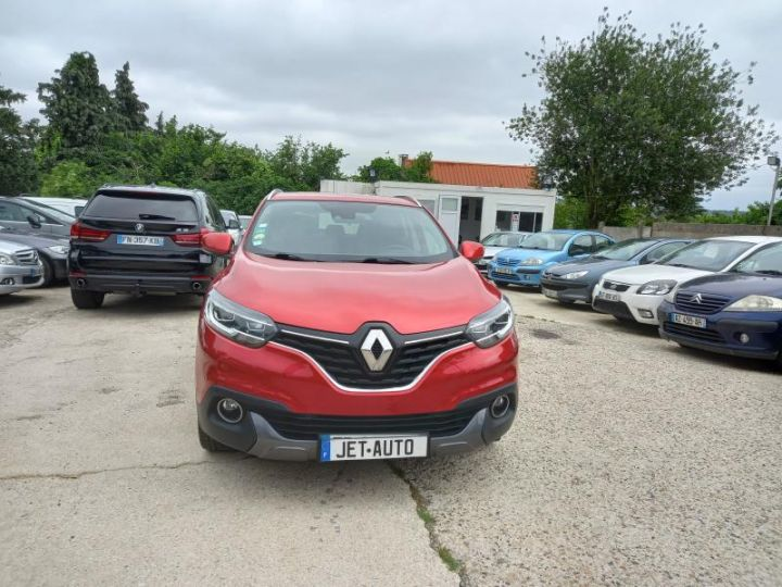 Renault Kadjar 1.5 DCI 110 ENERGY INTENS EDC  - 13