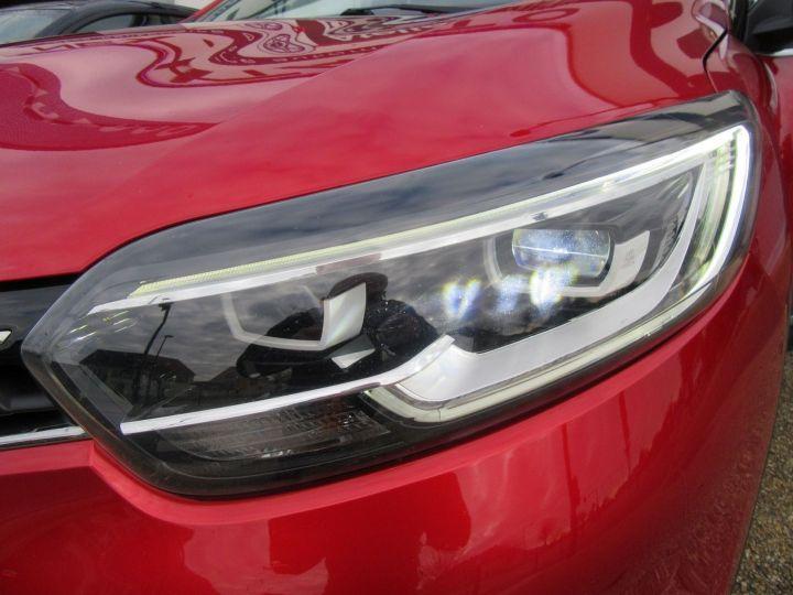 Renault Kadjar 1.6 DCI 130CH BOSE EDITION 4WD Rouge Occasion - 13