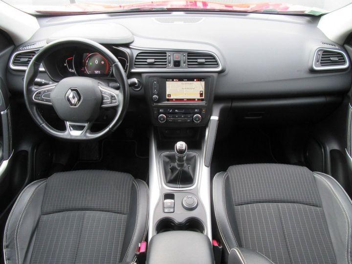 Renault Kadjar 1.6 DCI 130CH BOSE EDITION 4WD Rouge Occasion - 16