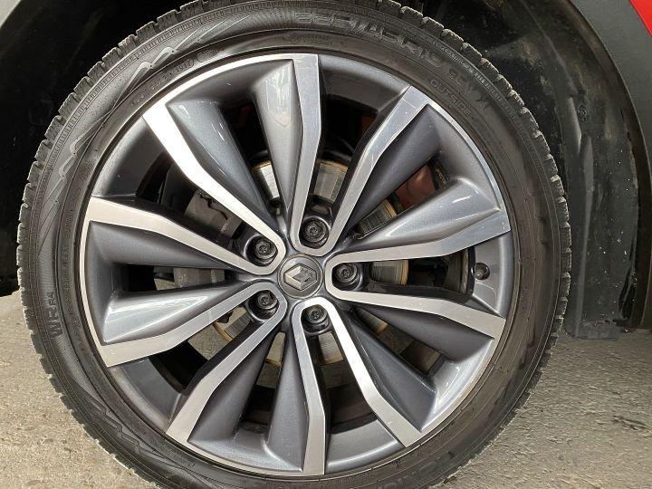 Renault Kadjar 1.6 DCI 130CH ENERGY INTENS Rouge - 7