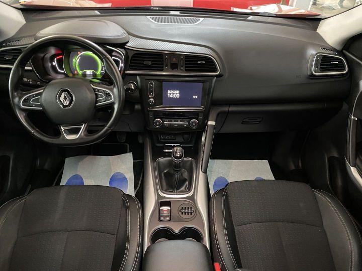 Renault Kadjar 1.6 DCI 130CH ENERGY INTENS Rouge - 10