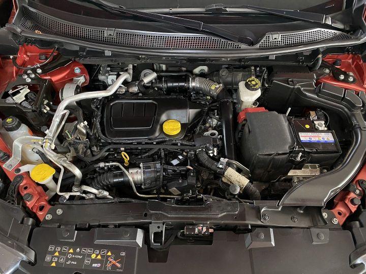 Renault Kadjar 1.6 DCI 130CH ENERGY INTENS Rouge - 14