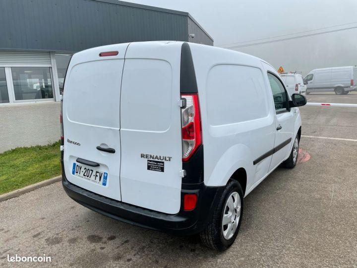 Renault Kangoo 1.5 dci 110cv  - 3