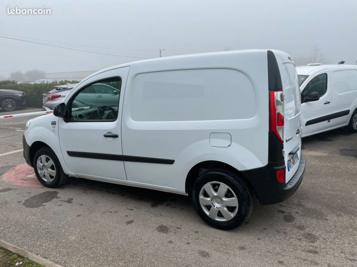 Renault Kangoo 1.5 dci 110cv  - 4