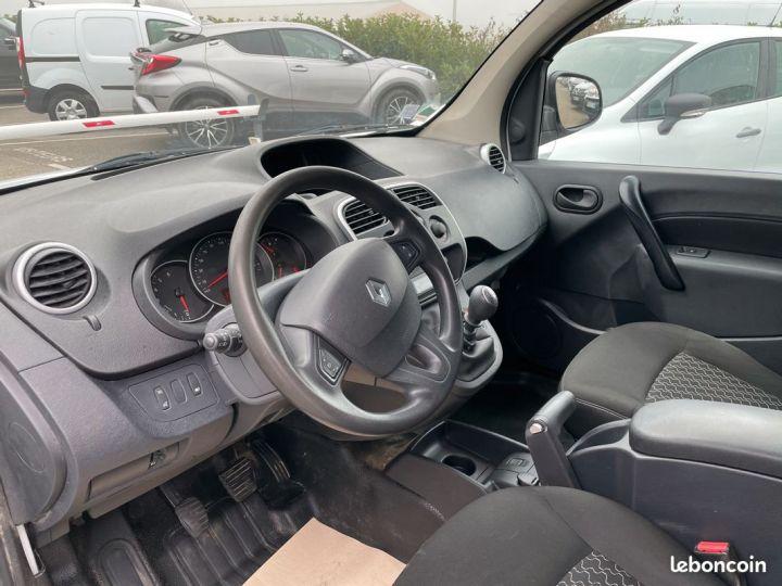 Renault Kangoo 1.5 dci 110cv  - 5