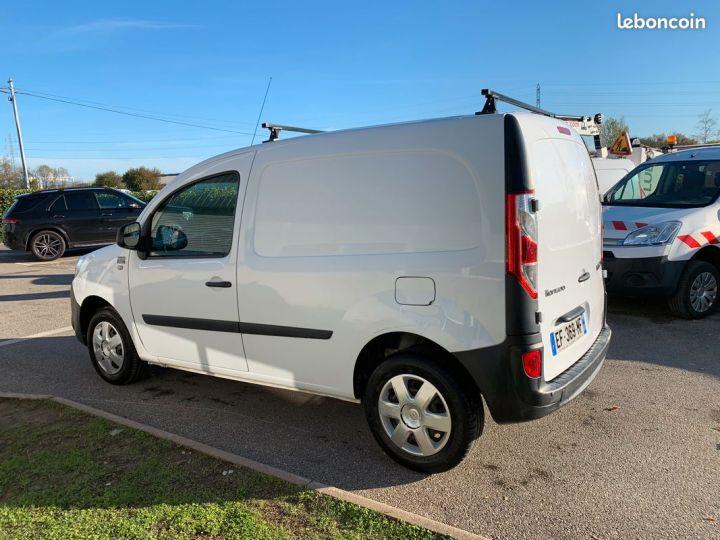 Renault Kangoo 1.5 dci 2016  - 2