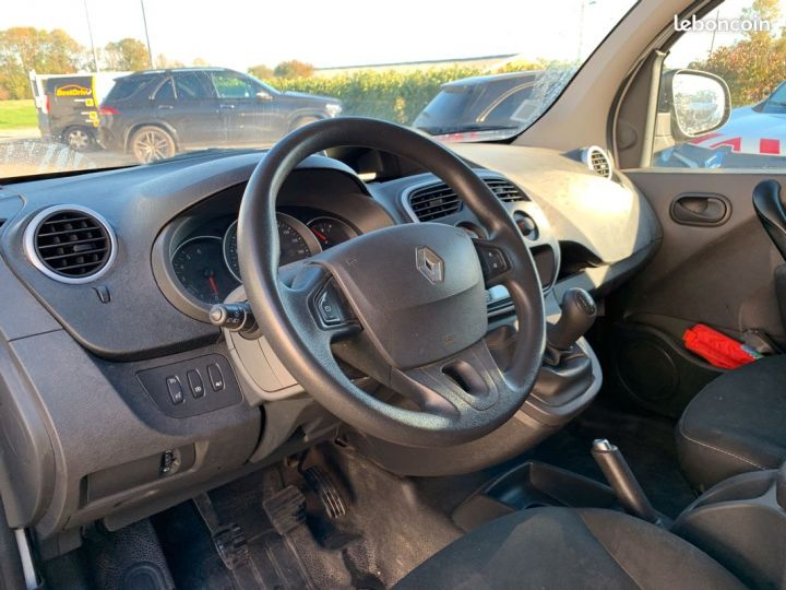 Renault Kangoo 1.5 dci 2016  - 5