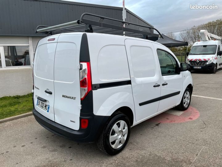 Renault Kangoo 1.5 dci 2016 3 places  - 2
