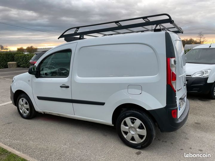 Renault Kangoo 1.5 dci 2016 3 places  - 3