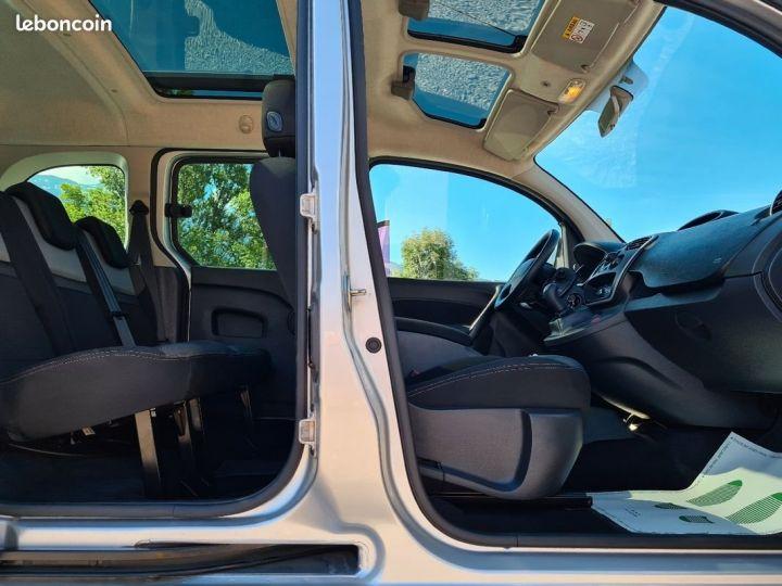Renault Kangoo 1.5 dci 90 energy extrem 04/2017 ATTELAGE RLINK TOIT PANORAMIQUE  - 4
