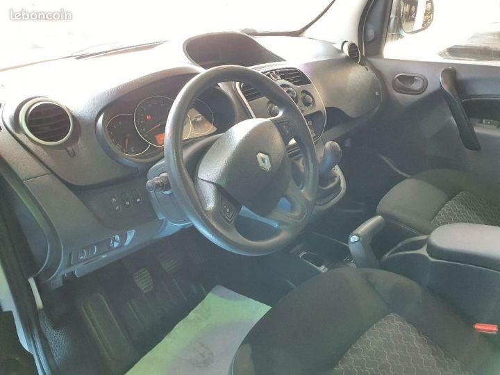 Renault Kangoo 1.5 DCI 94.500km Blanc - 5