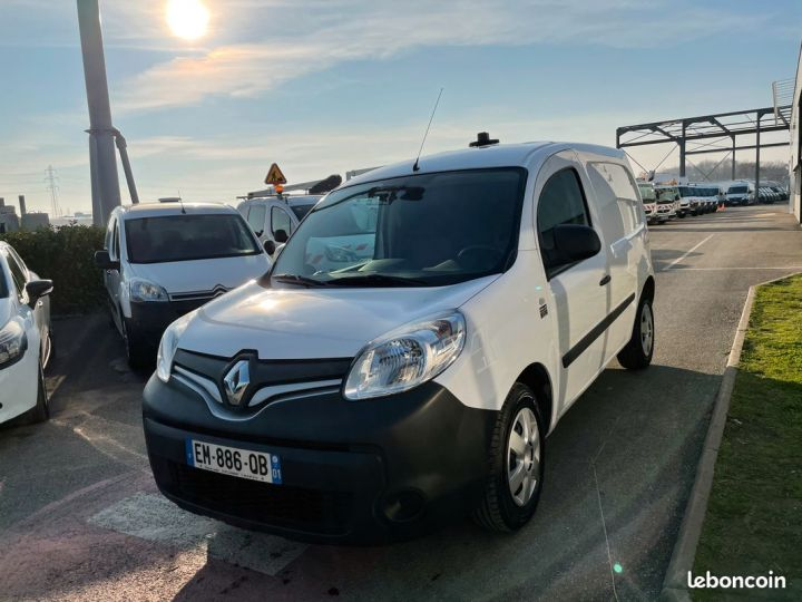 Renault Kangoo 1.5 dci grand confort  - 3