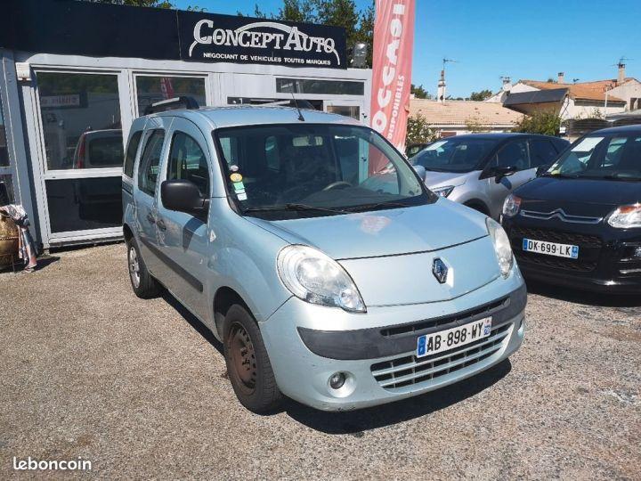 Renault Kangoo GRIS METAL Occasion - 1