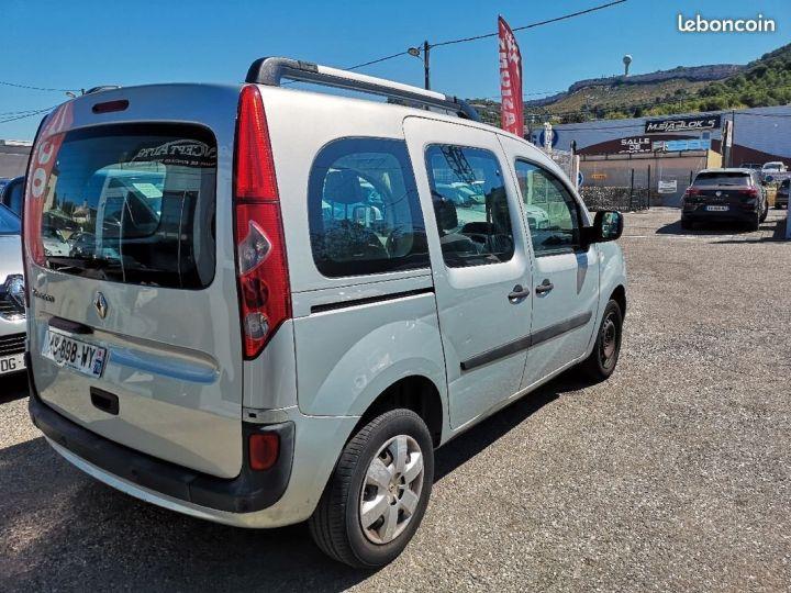Renault Kangoo GRIS METAL Occasion - 3
