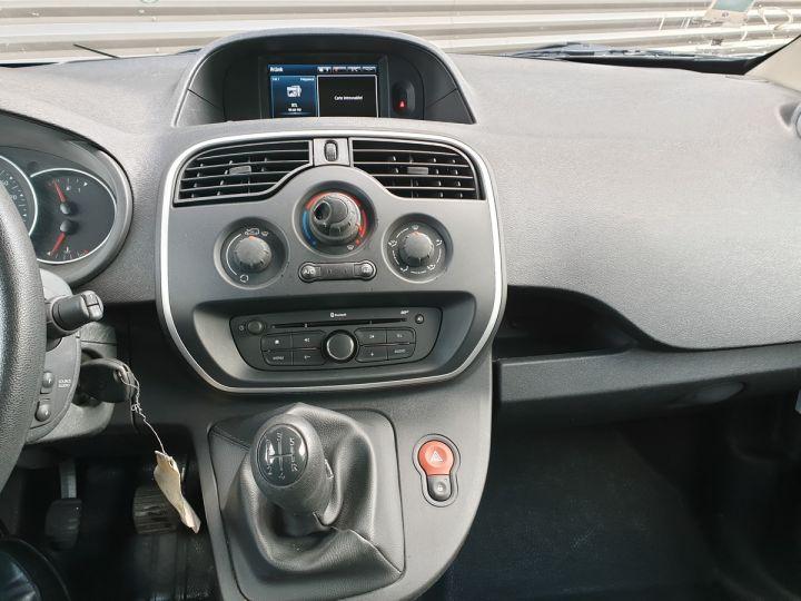 Renault Kangoo 2 EXPRESS EXTRA 1.5 DCI 75 IIIII Blanc Verni Occasion - 6