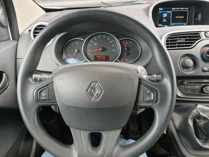 Renault Kangoo 2 EXPRESS EXTRA 1.5 DCI 75 Io Blanc Verni Occasion - 5
