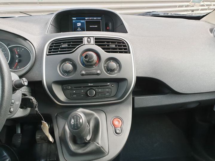 Renault Kangoo 2 EXPRESS EXTRA 1.5 DCI 75 Io Blanc Verni Occasion - 6