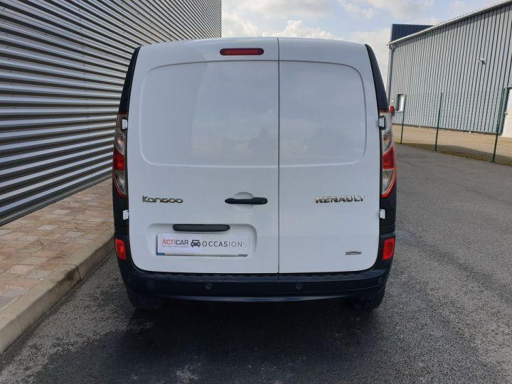Renault Kangoo 2 EXPRESS EXTRA 1.5 DCI 75 Io Blanc Verni Occasion - 9