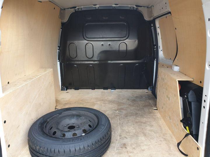 Renault Kangoo 2 EXPRESS EXTRA 1.5 DCI 75 Io Blanc Verni Occasion - 12