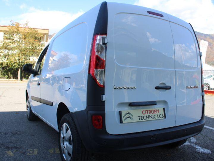 Renault Kangoo Express 1.5 DCI 90 ENERGY EXTRA E6 Blanc - 3