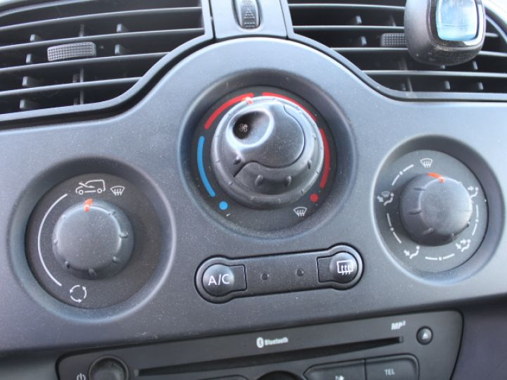 Renault Kangoo Express 1.5 DCI 90 ENERGY EXTRA E6 Blanc - 15