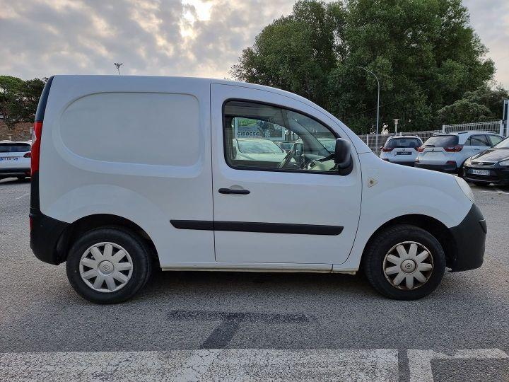 Renault Kangoo Express COMPACT 1.5 DCI 70CH EXTRA Blanc - 3