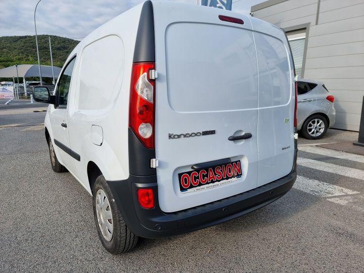 Renault Kangoo Express COMPACT 1.5 DCI 70CH EXTRA Blanc - 5