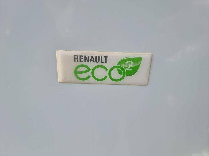 Renault Kangoo Express COMPACT 1.5 DCI 70CH EXTRA Blanc - 8
