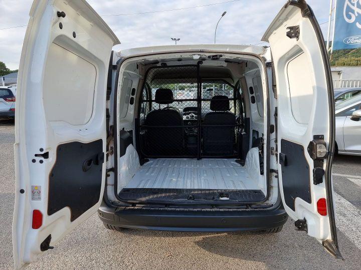 Renault Kangoo Express COMPACT 1.5 DCI 70CH EXTRA Blanc - 9