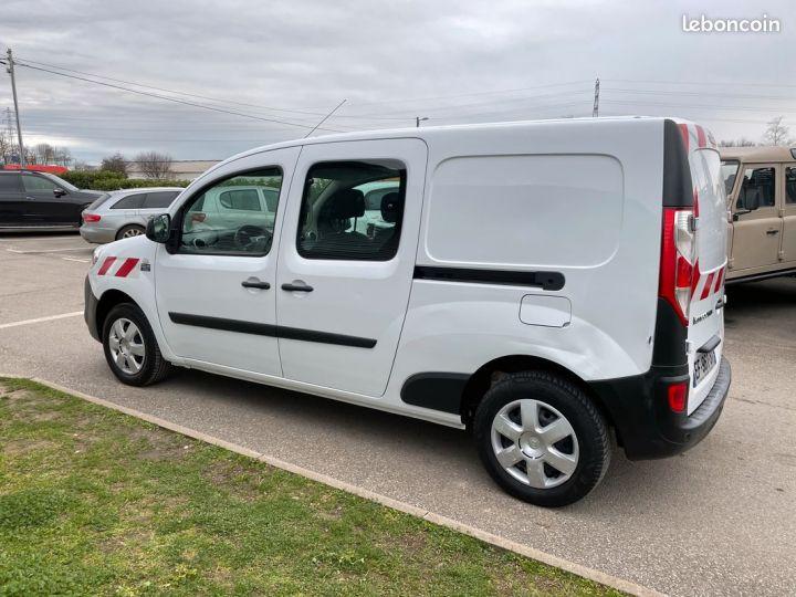 Renault Kangoo maxi 5 places cabine approfondie  - 2